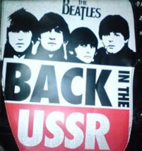 The Back in the USSR